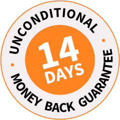 14Day Guarantee